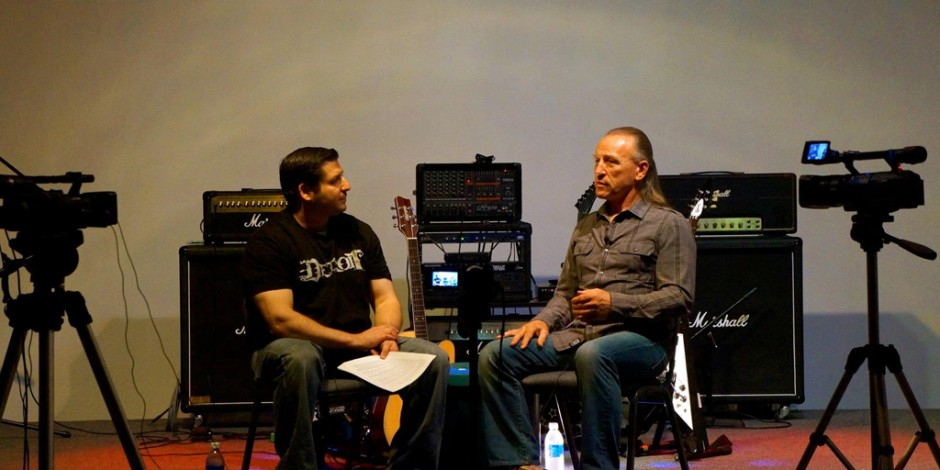 Welcome To the D: The Mark Farner Interview