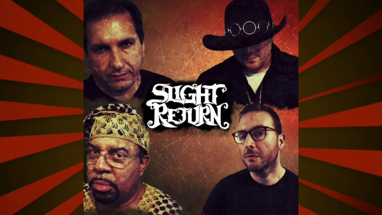 New Slight Return Press Kit Video for 2016